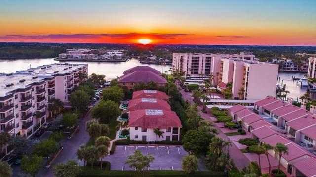 935 Sweetwater Lane #204, Boca Raton, FL 33431 (#RX-10718661) :: Baron Real Estate