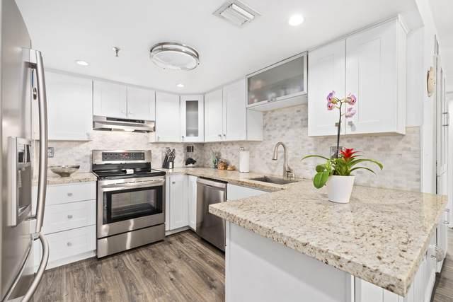 7832 Collins Avenue #607, Miami Beach, FL 33141 (MLS #RX-10718668) :: Castelli Real Estate Services