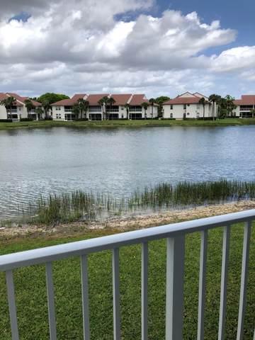 173 Cypress Point Drive #173, Palm Beach Gardens, FL 33418 (#RX-10718699) :: The Reynolds Team | Compass