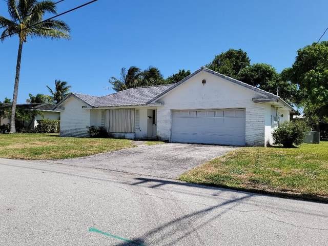 742 Appleby Street, Boca Raton, FL 33487 (#RX-10718714) :: Michael Kaufman Real Estate