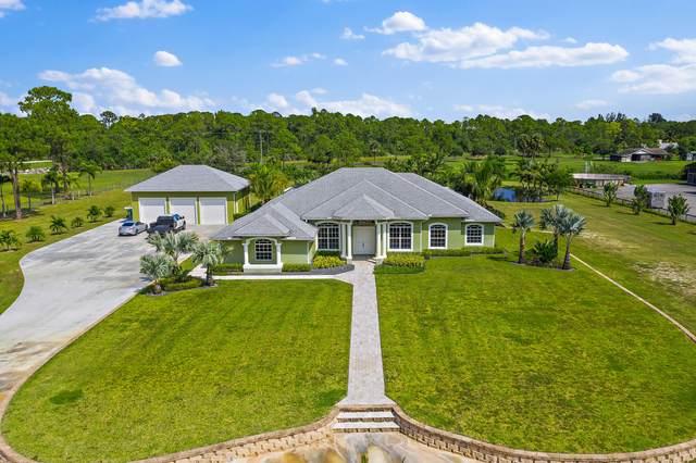 19365 Capet Creek Court, Loxahatchee, FL 33470 (#RX-10718752) :: Michael Kaufman Real Estate