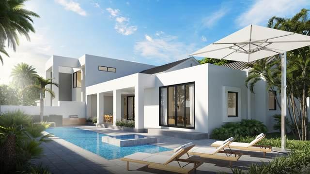 1280 S Ocean Boulevard, Delray Beach, FL 33483 (#RX-10718826) :: Michael Kaufman Real Estate