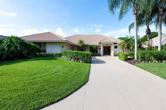 154 Thornton Drive, Palm Beach Gardens, FL 33418 (#RX-10718845) :: The Reynolds Team | Compass