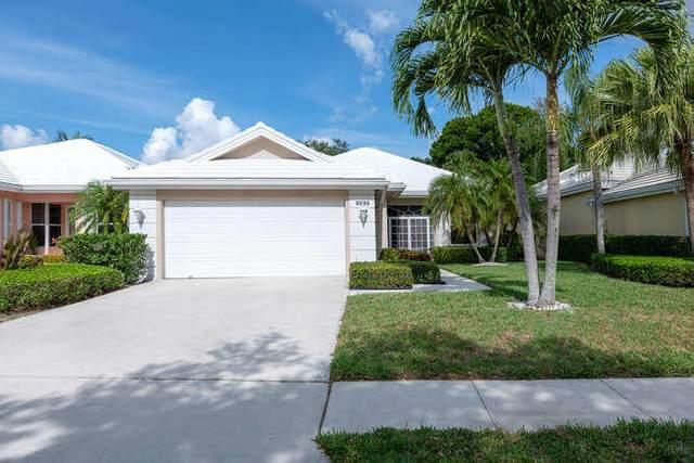 8585 Doverbrook Drive, Palm Beach Gardens, FL 33410 (#RX-10718917) :: Michael Kaufman Real Estate