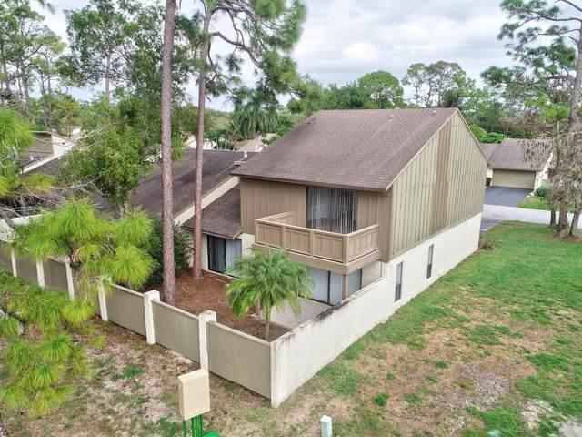 265 Pleasant Wood Drive, Wellington, FL 33414 (#RX-10718919) :: Baron Real Estate