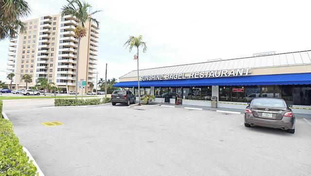 2608 N Ocean Boulevard Suite 9/10, Pompano Beach, FL 33062 (#RX-10718921) :: Baron Real Estate