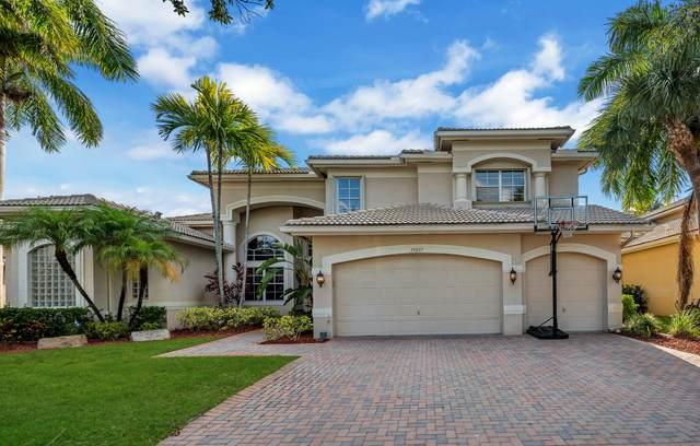 19237 Natures View Court, Boca Raton, FL 33498 (#RX-10718947) :: Michael Kaufman Real Estate