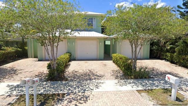 115 Akron Street, Lake Worth Beach, FL 33461 (MLS #RX-10718998) :: Castelli Real Estate Services