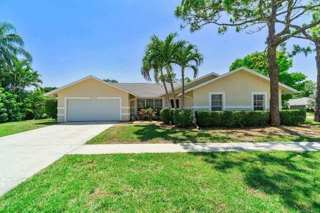1797 Wisteria Street, Wellington, FL 33414 (#RX-10719000) :: Michael Kaufman Real Estate