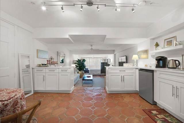 235 Sunrise Avenue 1107 & 1108, Palm Beach, FL 33480 (#RX-10719055) :: Treasure Property Group