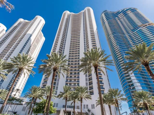 15811 Collins Avenue #3401, Sunny Isles Beach, FL 33160 (#RX-10719059) :: Baron Real Estate