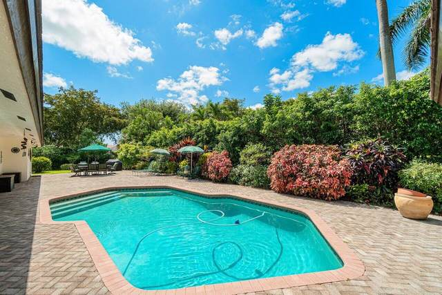 3210 Saint James Drive, Boca Raton, FL 33434 (#RX-10719060) :: Heather Towe | Keller Williams Jupiter