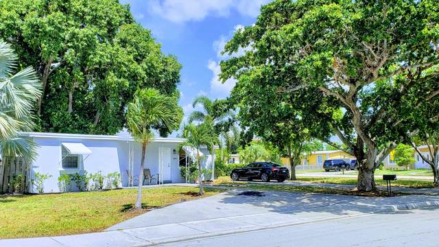 NE Address Not Published, Pompano Beach, FL 33064 (#RX-10719073) :: Michael Kaufman Real Estate