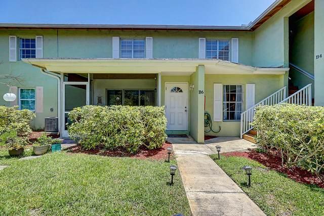 12036 Alternate A1a B6, Palm Beach Gardens, FL 33410 (#RX-10719089) :: Michael Kaufman Real Estate