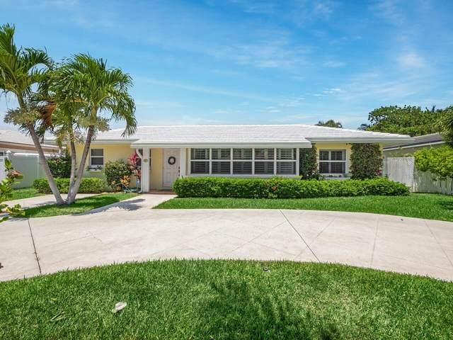 327 Bravado Lane, Palm Beach Shores, FL 33404 (#RX-10719099) :: Michael Kaufman Real Estate