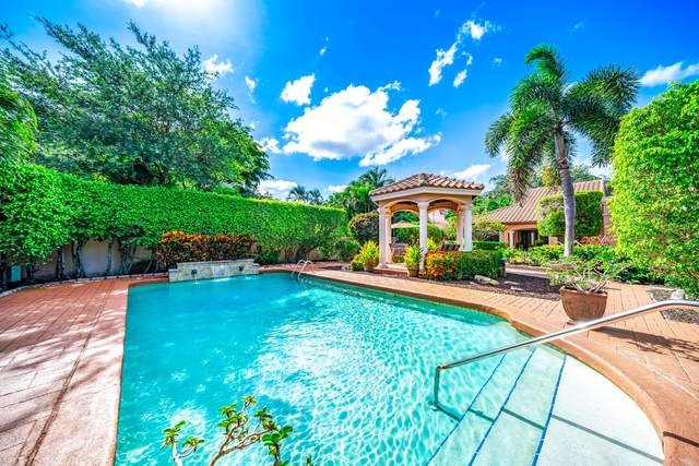3024 Via Napoli, Deerfield Beach, FL 33442 (MLS #RX-10719101) :: Berkshire Hathaway HomeServices EWM Realty