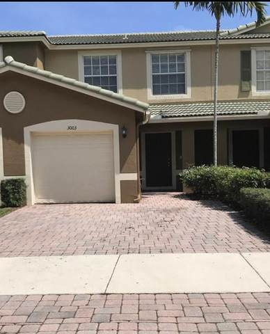 3003 SE Lexington Lakes Drive SE #2, Stuart, FL 34994 (MLS #RX-10719127) :: Castelli Real Estate Services