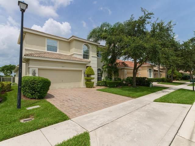 7850 Monarch Court, Delray Beach, FL 33446 (#RX-10719132) :: Michael Kaufman Real Estate