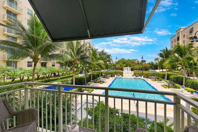 610 Clematis Street #317, West Palm Beach, FL 33401 (#RX-10719168) :: The Reynolds Team   Compass