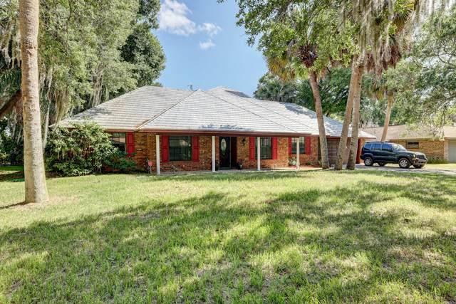 2504 Gray Twig Lane, Fort Pierce, FL 34981 (#RX-10719170) :: Michael Kaufman Real Estate