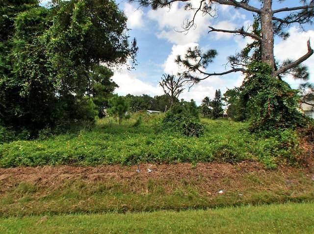 2461 SE Sherlock Lane, Port Saint Lucie, FL 34952 (#RX-10719191) :: Heather Towe   Keller Williams Jupiter
