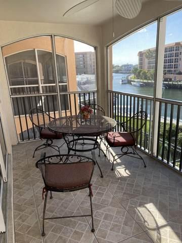 2871 N Ocean M234 Boulevard M234, Boca Raton, FL 33431 (#RX-10719297) :: Michael Kaufman Real Estate