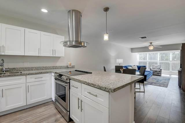 1150 Mahogany Way #202, Delray Beach, FL 33445 (#RX-10719303) :: DO Homes Group