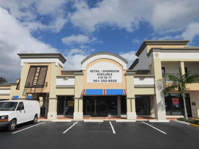 3200 N Federal Highway #122, Boca Raton, FL 33431 (#RX-10719328) :: Heather Towe | Keller Williams Jupiter