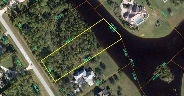 7881 Saddlebrook Drive, Port Saint Lucie, FL 34986 (#RX-10719333) :: Michael Kaufman Real Estate