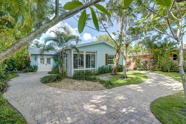 1819 SW 22nd Street, Fort Lauderdale, FL 33315 (MLS #RX-10719342) :: Berkshire Hathaway HomeServices EWM Realty