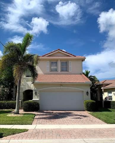 106 Isle Verde Way, Palm Beach Gardens, FL 33418 (#RX-10719343) :: Michael Kaufman Real Estate