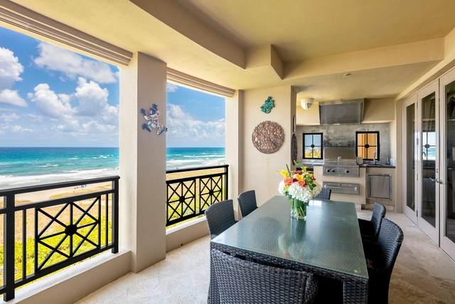2500 S Ocean Boulevard #402, Boca Raton, FL 33432 (#RX-10719353) :: DO Homes Group