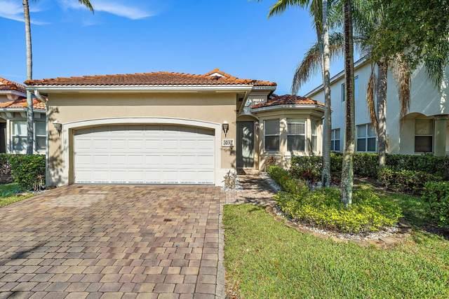 1037 Center Stone Lane, Riviera Beach, FL 33404 (#RX-10719366) :: Michael Kaufman Real Estate