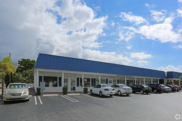 415 Federal Hwy, Lake Park, FL 33403 (MLS #RX-10719369) :: Castelli Real Estate Services