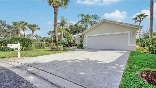 100 Cove Rd Road, Greenacres, FL 33413 (#RX-10719378) :: Michael Kaufman Real Estate