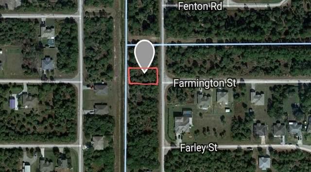 3028 Lakeland Avenue, Palm Bay, FL 32908 (MLS #RX-10719386) :: Castelli Real Estate Services