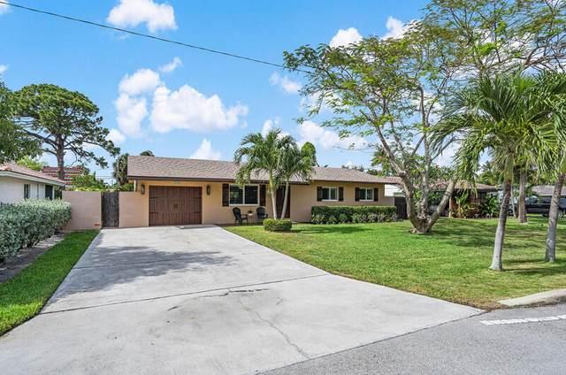 255 NW 6th Street, Boca Raton, FL 33432 (#RX-10719397) :: Michael Kaufman Real Estate