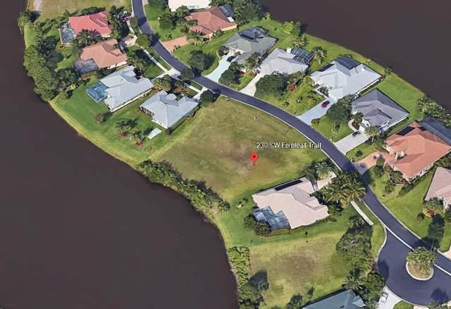 230 SW Fernleaf Trail, Port Saint Lucie, FL 34953 (#RX-10719402) :: The Power of 2 | Century 21 Tenace Realty