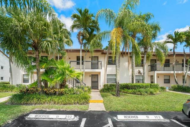 22040 Palms 202 Way #202, Boca Raton, FL 33433 (#RX-10719412) :: The Reynolds Team   Compass