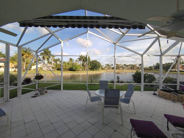 3754 Old Lighthouse Circle, Wellington, FL 33414 (#RX-10719433) :: Michael Kaufman Real Estate