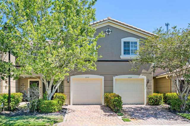 Port Saint Lucie, FL 34953 :: Baron Real Estate