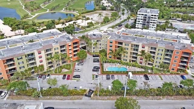 1650 Presidential Way #102, West Palm Beach, FL 33401 (#RX-10719480) :: Michael Kaufman Real Estate
