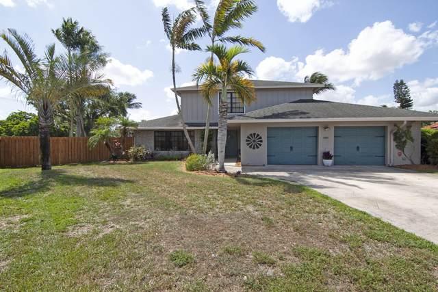12083 Sugar Pine Trail, Wellington, FL 33414 (#RX-10719492) :: Michael Kaufman Real Estate