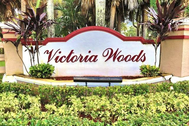 5622 Dewberry Way, West Palm Beach, FL 33415 (#RX-10719506) :: Michael Kaufman Real Estate