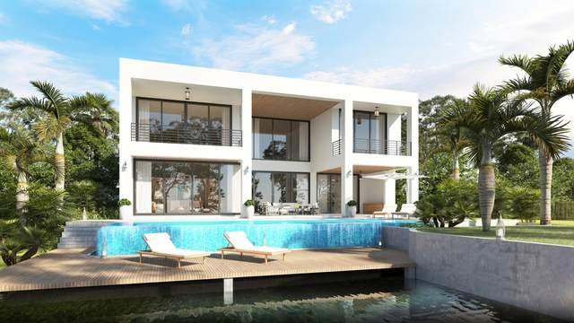 1260 S Ocean Boulevard, Delray Beach, FL 33483 (#RX-10719509) :: Michael Kaufman Real Estate