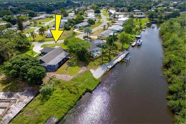 600 Willows Avenue, Port Saint Lucie, FL 34952 (#RX-10719553) :: Michael Kaufman Real Estate