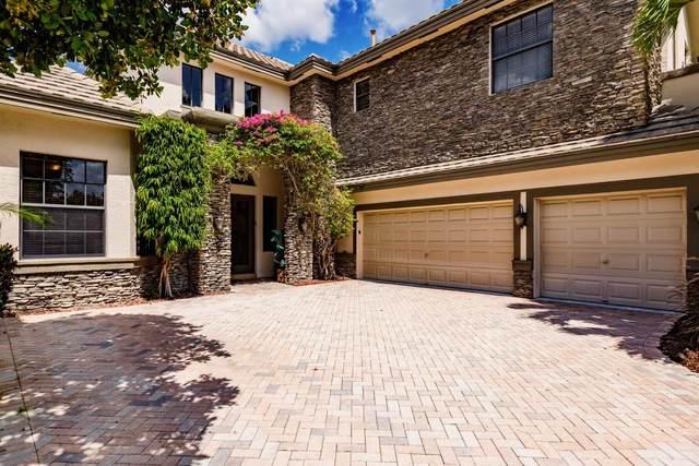 10271 Trianon Place, Wellington, FL 33449 (#RX-10719564) :: Michael Kaufman Real Estate