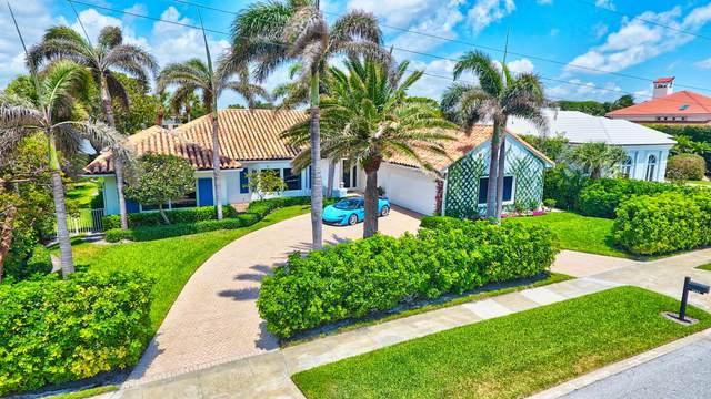 90 Spoonbill Road, Manalapan, FL 33462 (#RX-10719580) :: Michael Kaufman Real Estate