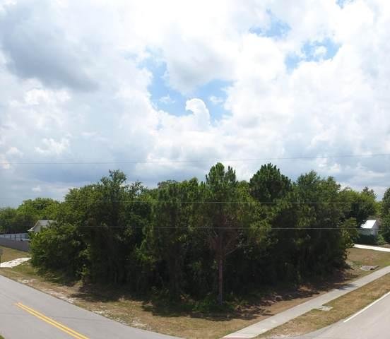 3402 SW Voyager Street, Port Saint Lucie, FL 34953 (#RX-10719625) :: Michael Kaufman Real Estate