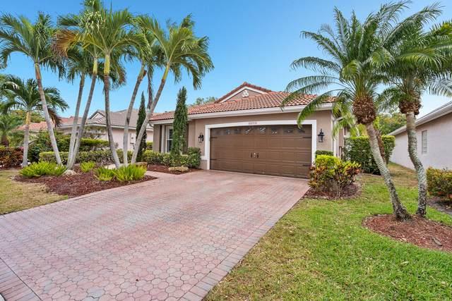 6252 Grand Cypress Circle, Lake Worth, FL 33463 (#RX-10719627) :: Michael Kaufman Real Estate